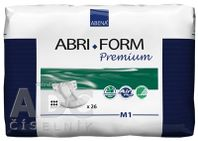 ABRI FORM M1 26KS